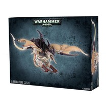 Warhammer 40,000 Xenos Tyranids: Harpy/Hive Crone