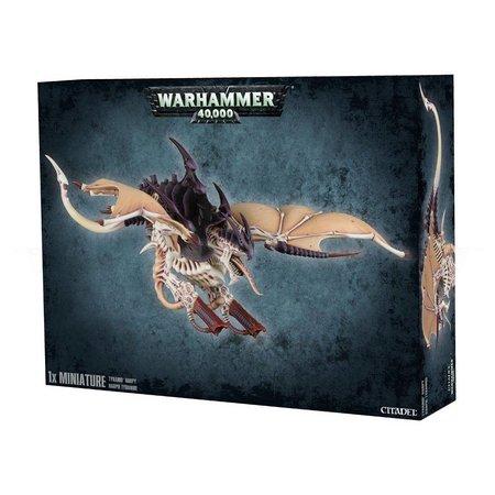 Games Workshop Warhammer 40,000 Xenos Tyranids: Harpy/Hive Crone