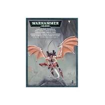 Warhammer 40,000 Xenos Tyranids: Hive Tyrant/The Swarmlord