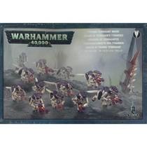 Warhammer 40,000 Xenos Tyranids: Termagant Brood