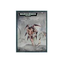Warhammer 40,000 Xenos Tyranids: Mawloc/Trygon