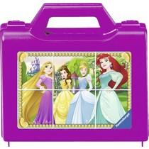 Blokpuzzle: Disney Prinsessen (6)