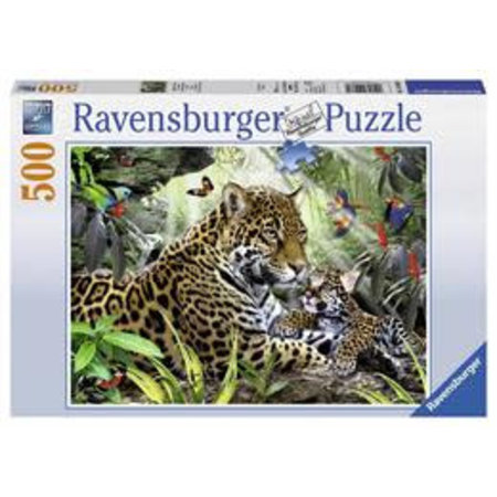 Ravensburger Jaguar (500)
