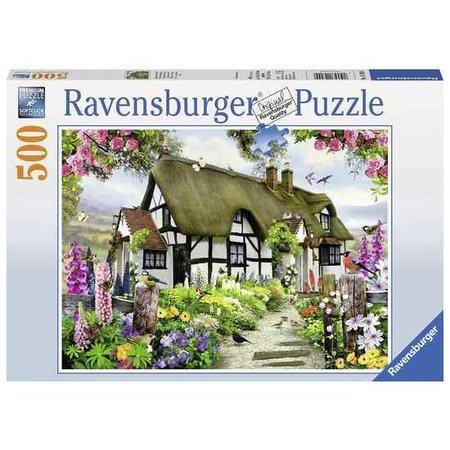 Ravensburger Idyllische Cottage