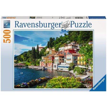 Ravensburger Comomeer, Italïe (500)