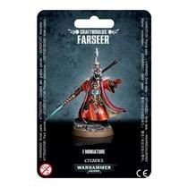 Warhammer 40,000 Xenos Aeldari Craftworlds: Farseer