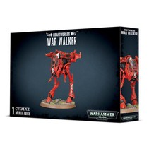 Warhammer 40,000 Xenos Aeldari Craftworlds: War Walker