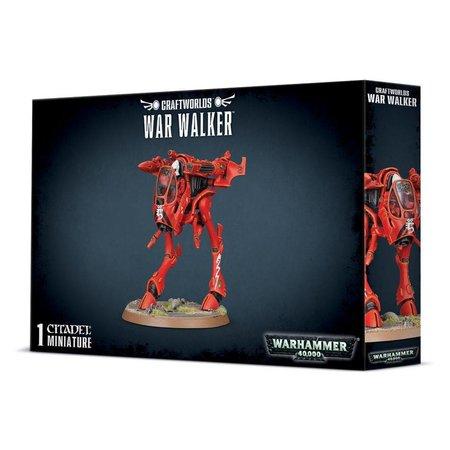 Games Workshop Warhammer 40,000 Xenos Aeldari Craftworlds: War Walker