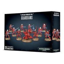 Warhammer 40,000 Xenos Aeldari Craftworlds: Guardian Squad