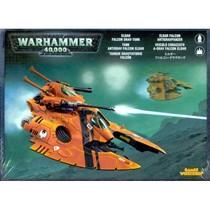 Warhammer 40,000 Xenos Aeldari Craftworlds: Falcon Grav Tank