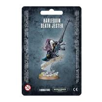 Harlequins: Death Jester