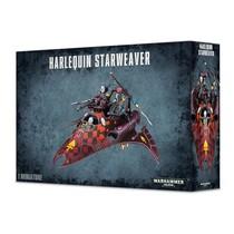 Harlequins: Starweaver/Voidweaver