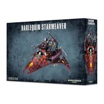 Warhammer 40,000 Xenos Aeldari Harlequins: Starweaver