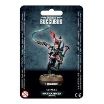 Warhammer 40,000 Xenos Aeldari Drukhari: Succubus