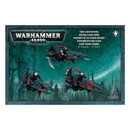 Games Workshop Warhammer 40,000 Xenos Aeldari Drukhari: Reavers