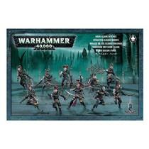 Warhammer 40,000 Xenos Aeldari Drukhari: Wyches
