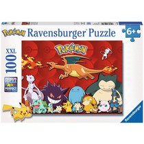 Pokemon puzzle (100XXL)