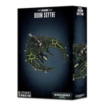 Warhammer 40,000 Xenos Necrons: Doom/Night Scythe