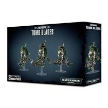 Warhammer 40,000 Xenos Necrons: Tomb Blades