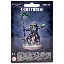 Warhammer 40,000 Xenos Necrons: Overlord