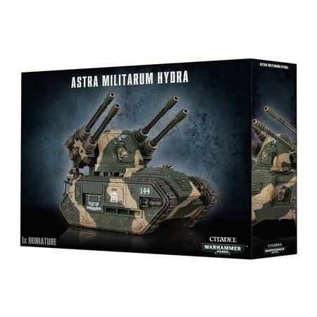 Games Workshop Warhammer 40,000 Imperium Astra Militarum: Hydra/Wyvern