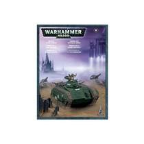 Warhammer 40,000 Imperium Astra Militarum: Chimera