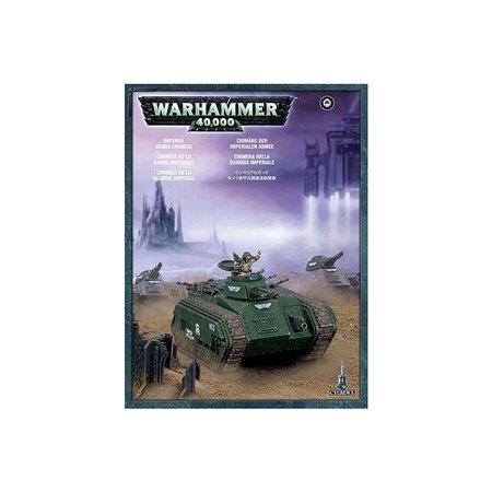 Games Workshop Warhammer 40,000 Imperium Astra Militarum: Chimera