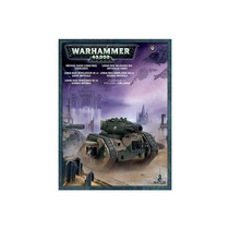 Warhammer 40,000 Imperium Astra Militarum: Leman Russ Demolisher/Executioner/Punisher