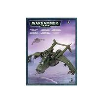 Warhammer 40,000 Imperium Astra Militarum: Valkyrie