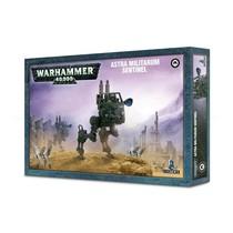 Warhammer 40,000 Imperium Astra Militarum: Scout Sentinel/Sentinel