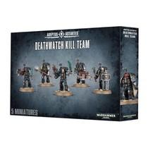 Warhammer 40,000 Kill Team - Imperium Adeptus Astartes: Deathwatch