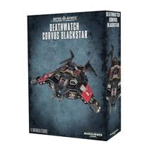 Warhammer 40,000 Imperium Adeptus Astartes Deathwatch: Corvus Blackstar