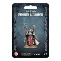 Warhammer 40,000 Imperium Adeptus Astartes Deathwatch: Watch Master