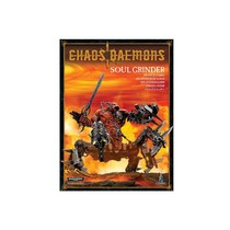 Daemons of Chaos: Soul Grinder