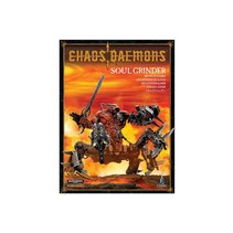 Age of Sigmar/Warhammer 40,000 Daemons of Chaos: Soul Grinder