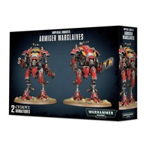 Warhammer 40,000 Imperium Imperial Knights: Armiger Warglaives