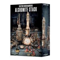 Warhammer 40,000 Terrain: Sector Mechanicus - Alchomite Stack