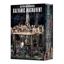 Warhammer 40,000 Terrain: Sector Mechanicus - Galvanic Magnavent