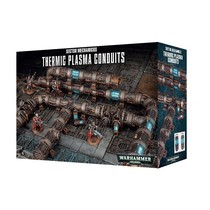 Warhammer 40,000 Terrain: Sector Mechanicus - Thermic Plasma Conduits