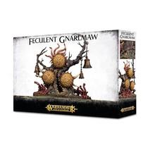 Age of Sigmar/Warhammer 40,000 Terrain: Feculent Gnarlaw
