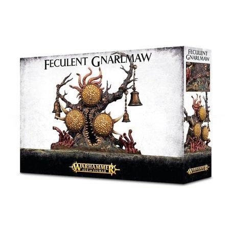 Games Workshop Age of Sigmar/Warhammer 40,000 Terrain: Feculent Gnarlaw