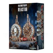 Warhammer 40,000 Terrain: Haemotrope Reactor