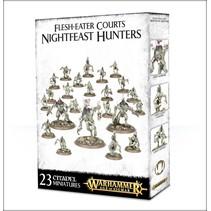 Flesh-Eater Courts Start Collecting Set: Nightfeast Hunters