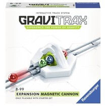 Gravitrax Magnetic Cannon Expansion**