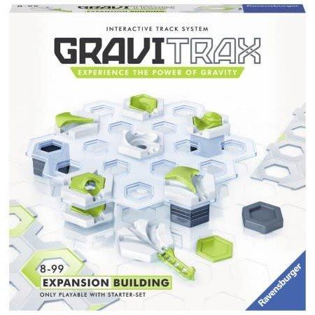 Ravensburger Gravitrax Building Expansion**