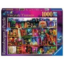 Fairytale Fantasia (1000)