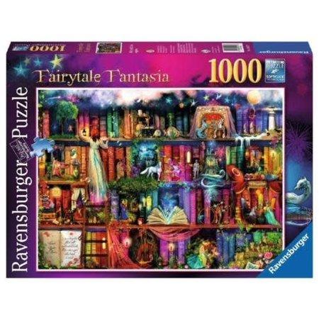 Ravensburger Fairytale Fantasia (1000)