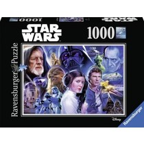 Star Wars Limited Edition 2 (1000)