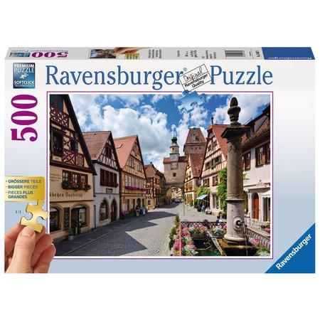 Ravensburger Rothenburg (500)
