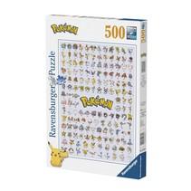 De Eerste 150 Pokemon (500)